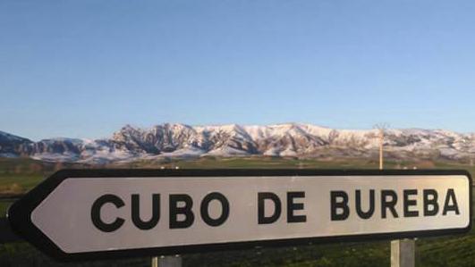 Montes Obaranes La Bureba