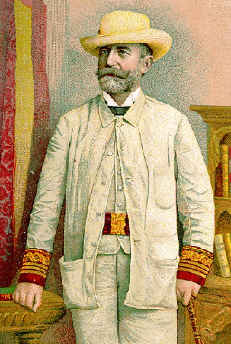 General Santocildes Cubo de Bureba