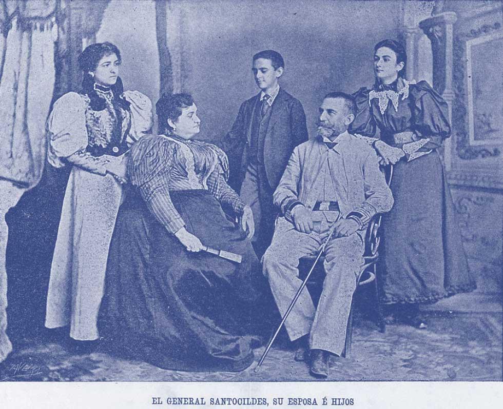 Familia_General-Santocildes